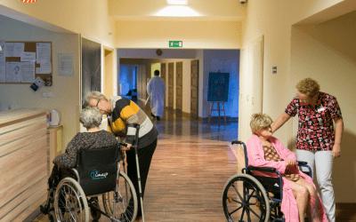 System paliatywno-hospicyjny w Polsce