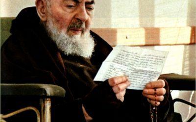Jubileusz 100-lecia stygmatyzacji Świętego Ojca Pio w puckim Hospicjum