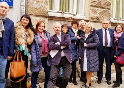 Lwów - seminaria
