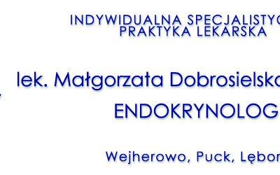 Gabinet endokrynologiczny
