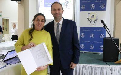 Granty dla organizacji pozarządowych powiatu puckiego zostały rozdane