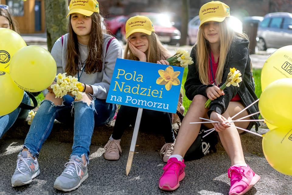 Pola Nadziei na Pomorzu  2019 – agenda.