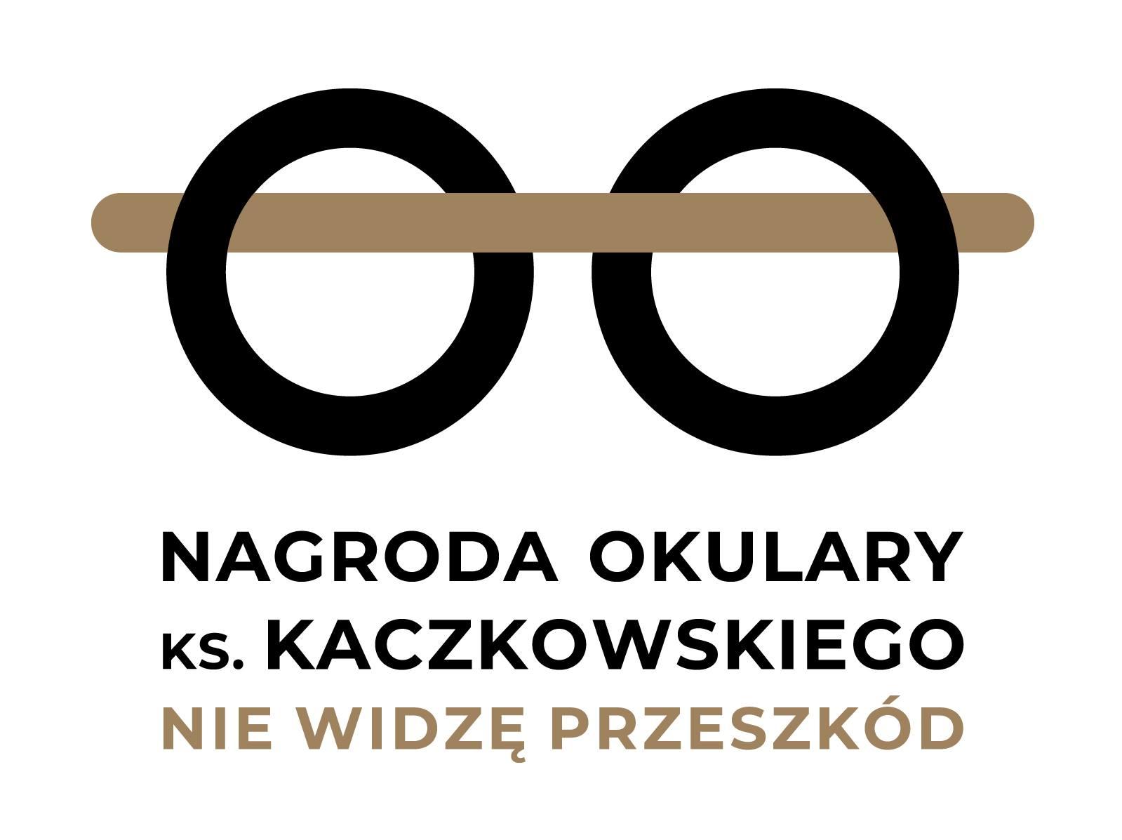 Okulary ks. Kaczkowskiego. Nie widzę przeszkód