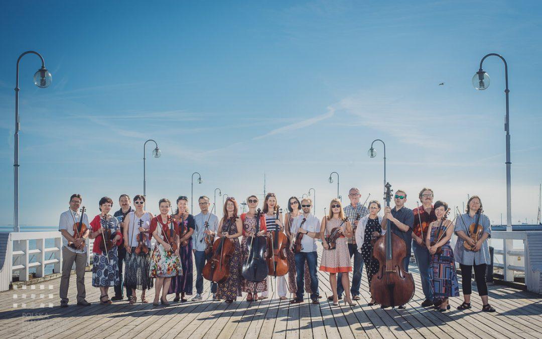 Koncert Polskiej Filharmonii Kameralnej Sopot